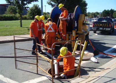 drain unblockers wellington