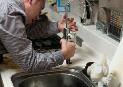 plumber wellington nz