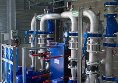 central heating wellington