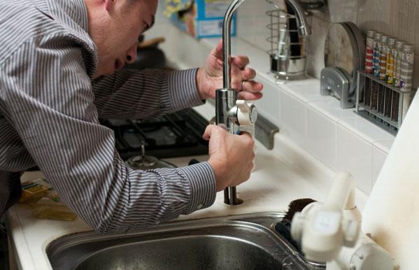 plumbers wellington