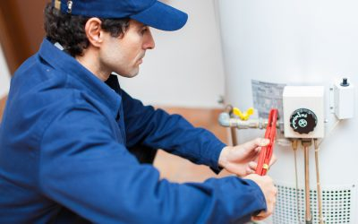 Why you need a plumber to install your gas